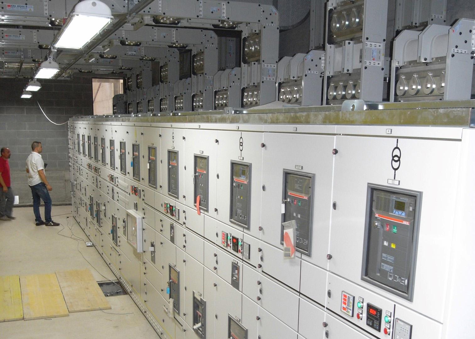 Cabel System | Progettazione e Realizzazione Quadri elettrici di ...